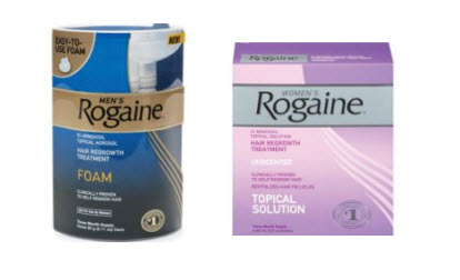 Rogaine Foam Reviews